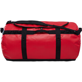 The North Face Base Camp Duffel XXL, currant, tnf red/tnf black